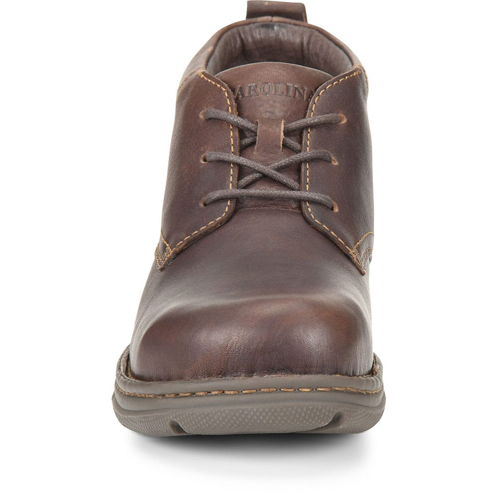 Carolina Men's BLVD 2.0 Safety Chukkas - Brown