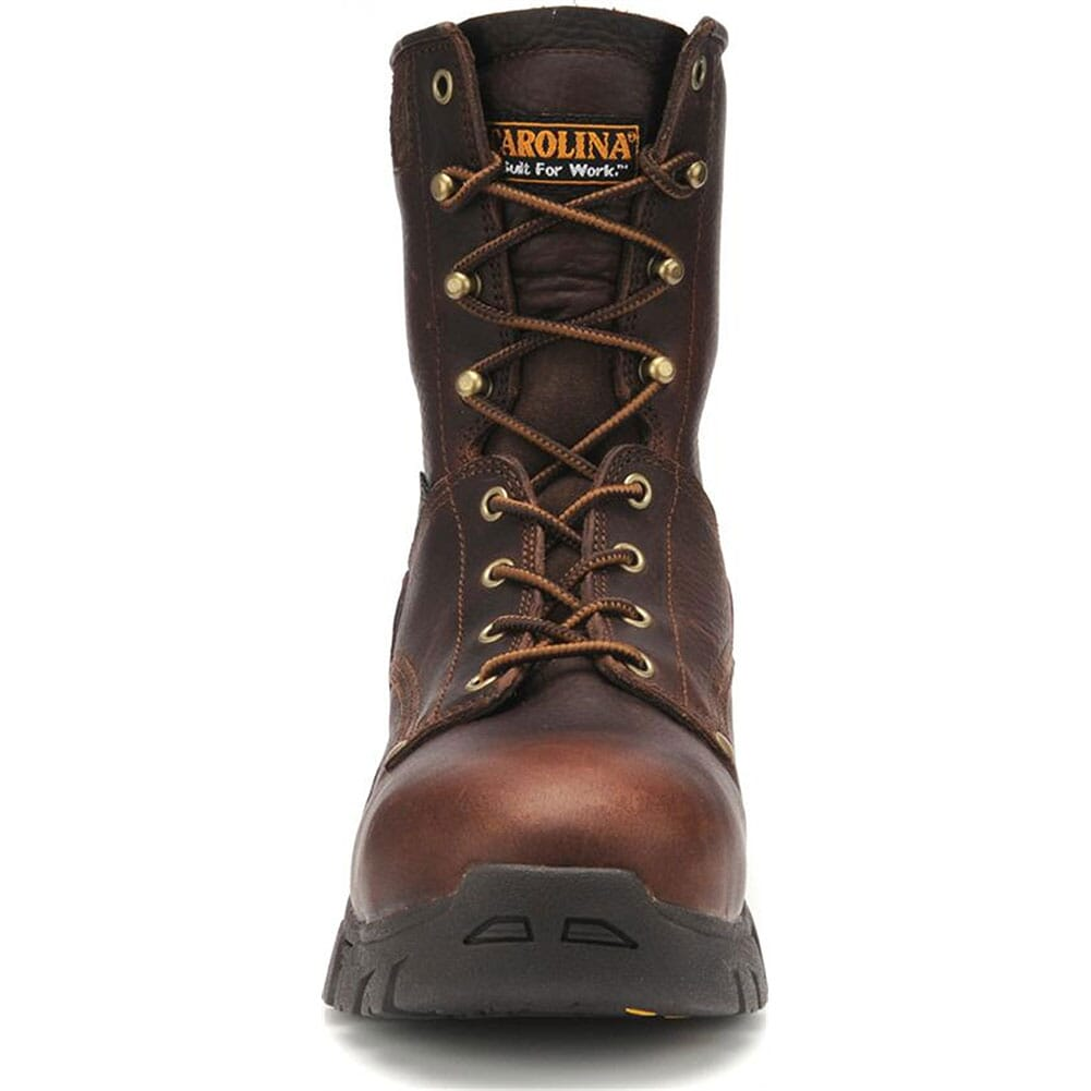 Carolina Men's Waterproof EH Safety Boots - Briar