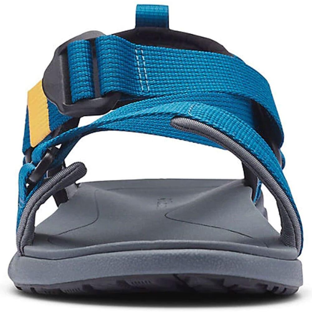 1889471-053 Columbia Men's TechLite Sandals - Graphite/Phoenix Blue