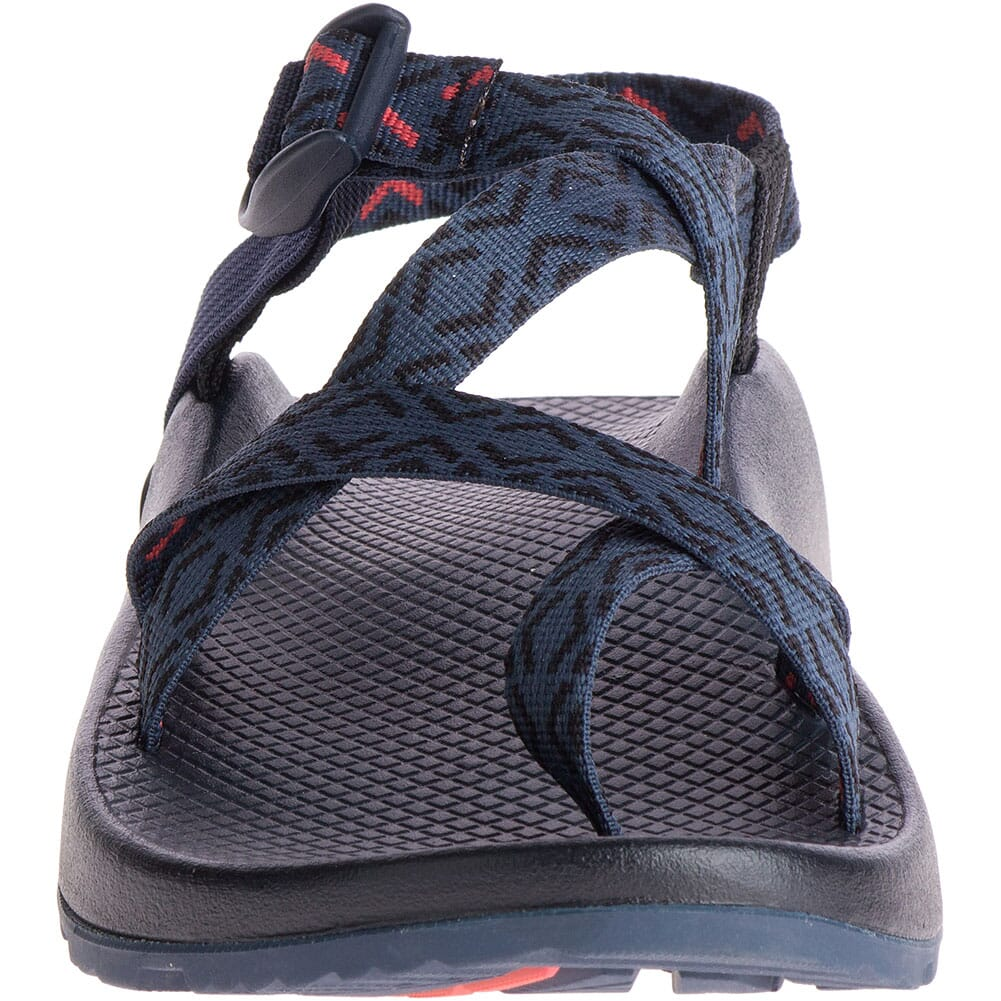 Chaco Men's Z/2 Wide Classic Sandals - Stepped Navy