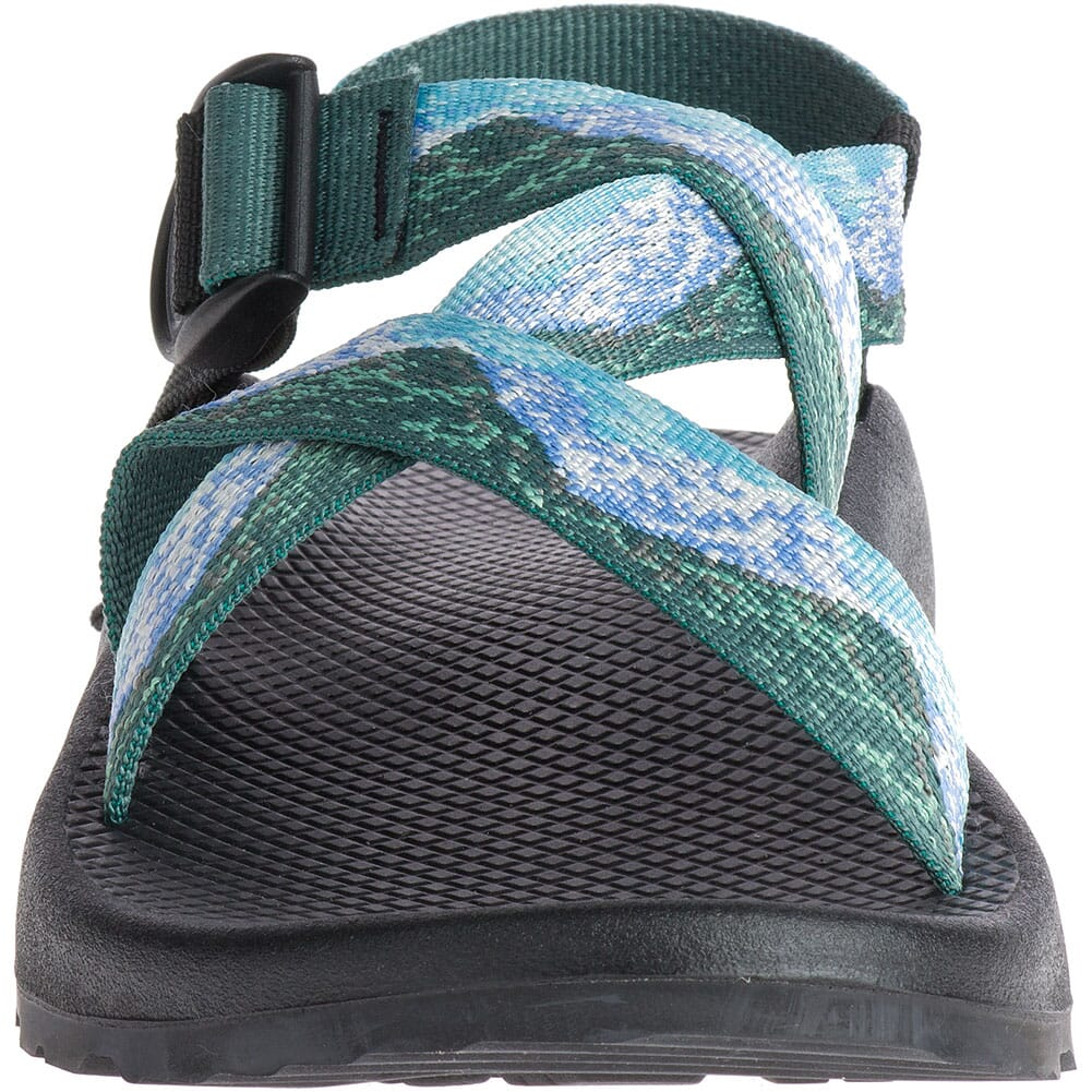 Chaco Men's Z/1 Rocky Mountain Sandals - Rocky Green