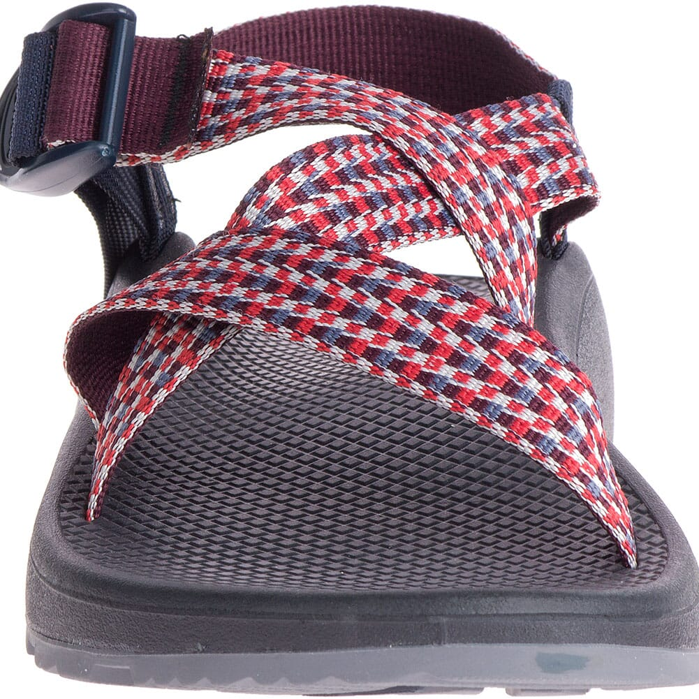 Chaco Men's Z/Cloud Sandals - Vintage Lava
