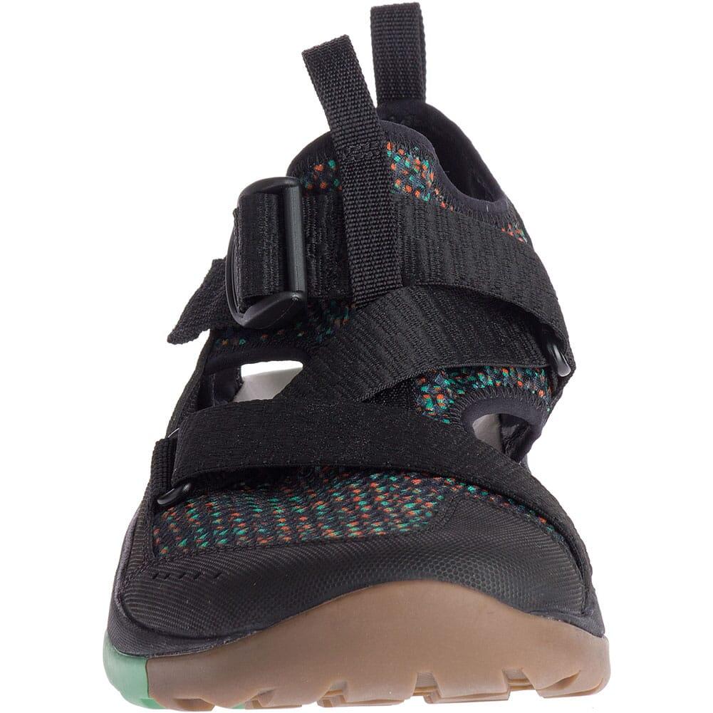 Chaco Men's Odyssey Sport Sandals - Wax Black
