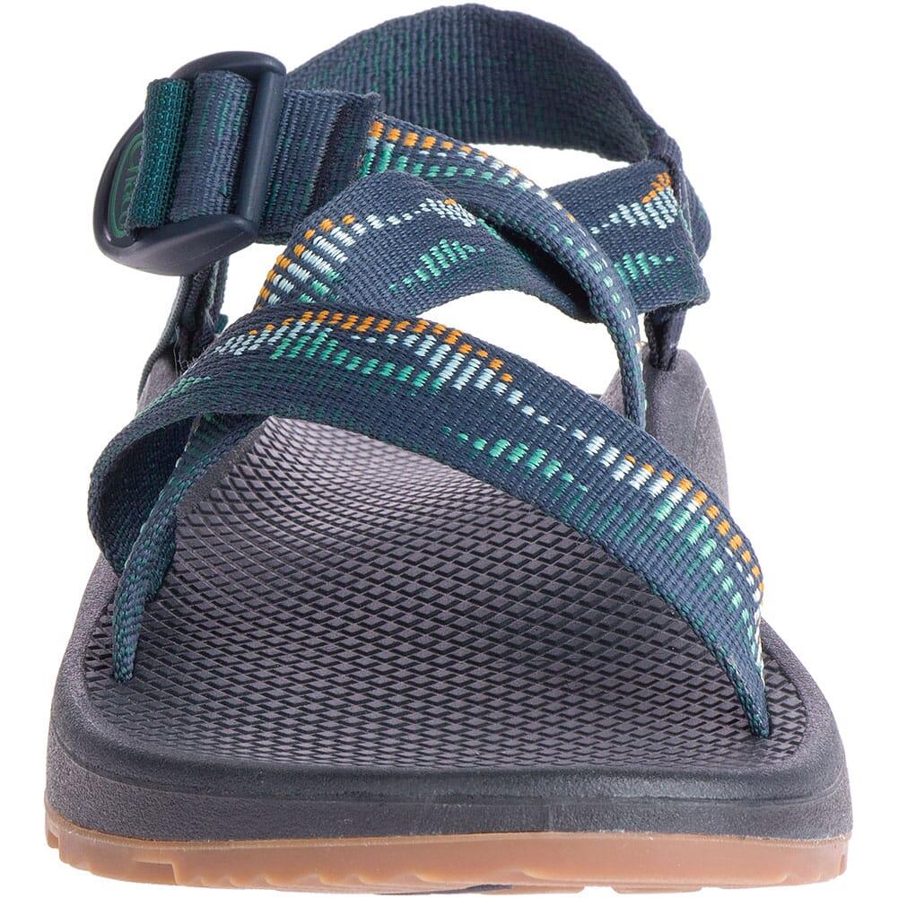 Chaco Men's Z/Cloud Sandals - Scrap Navy