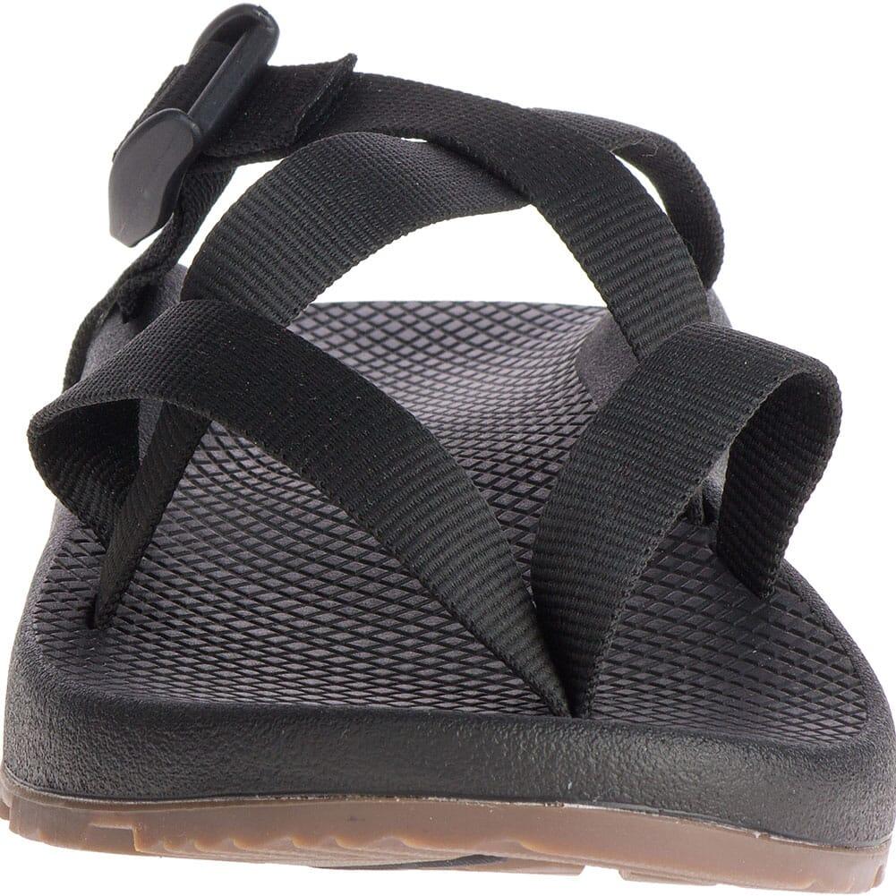 Chaco Men's Tegu Sandals - Solid Black