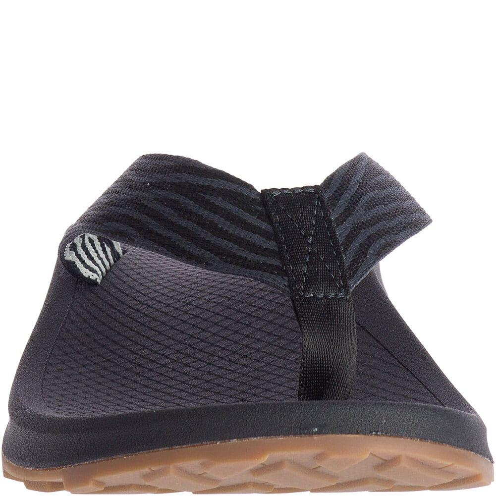Chaco Men's Playa Pro Web Sandals - Hash Black
