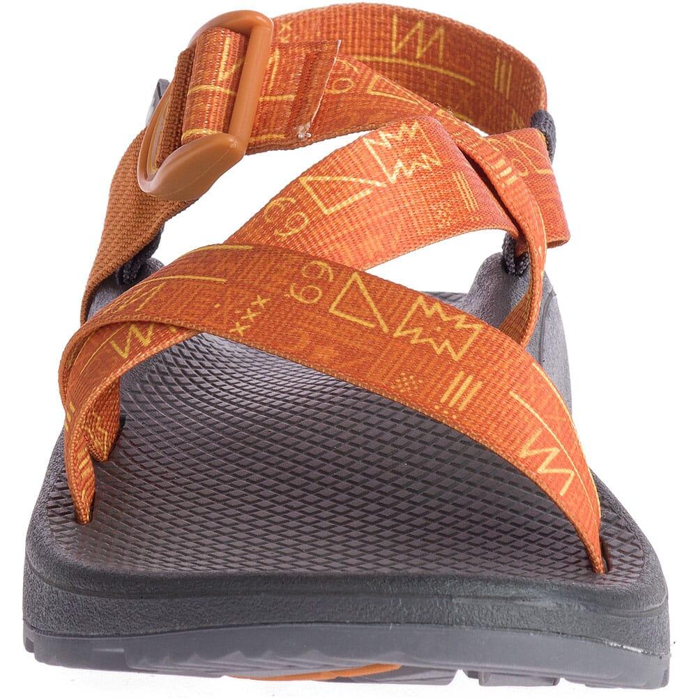 Chaco Men's ZX/2 Classic USA Sandals - Smokey Shovel Navy