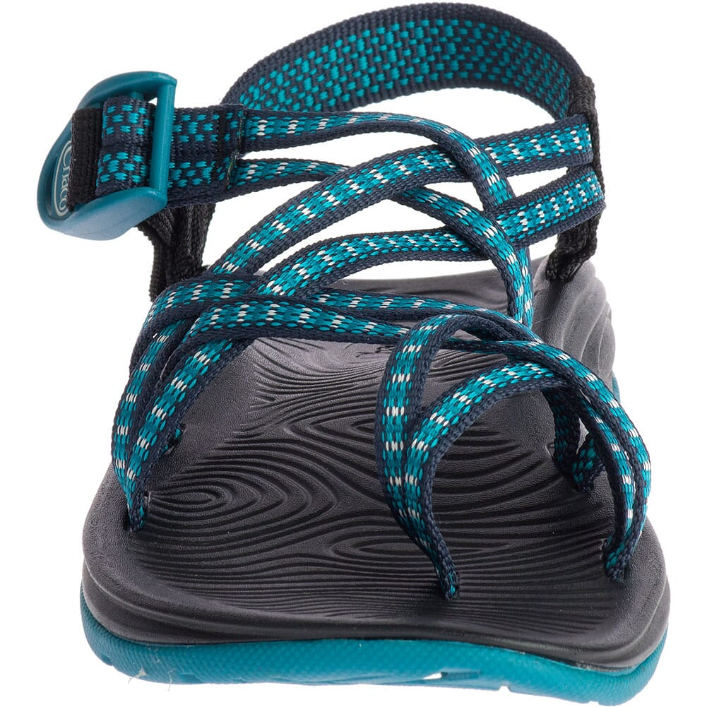 Chaco Women's Z/Volv X2 Sandals - Ennis Teal
