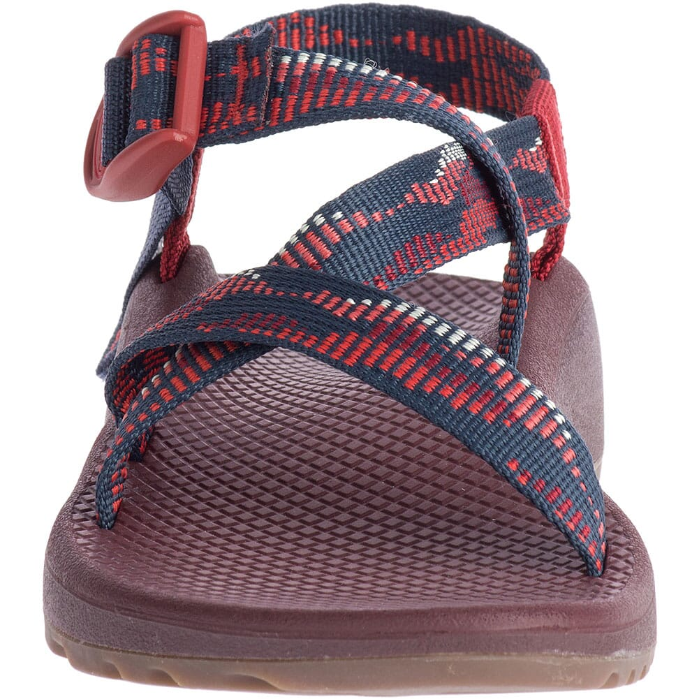 Chaco Women's Z/Cloud Sandals - Scrap Grenadine