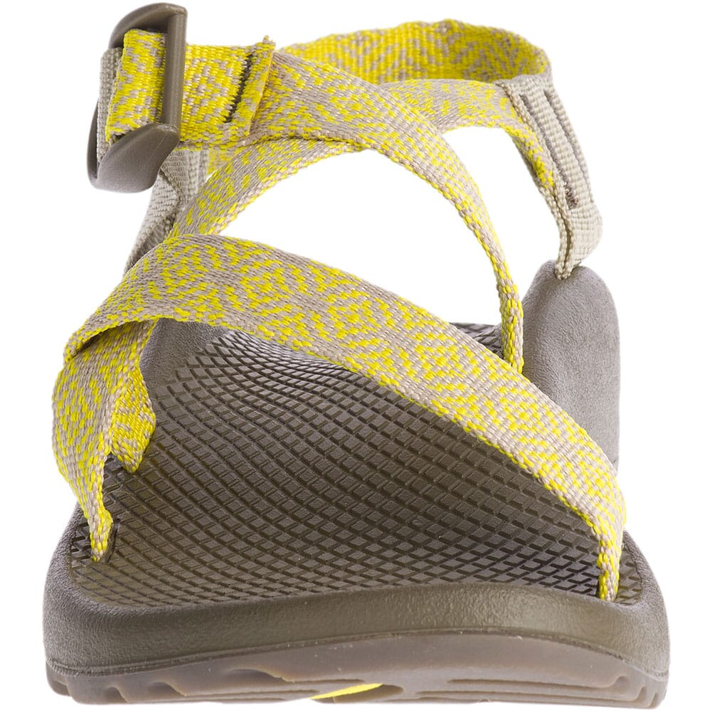 Chaco Women's Z/1 Classic Sandals - Florence Yellow