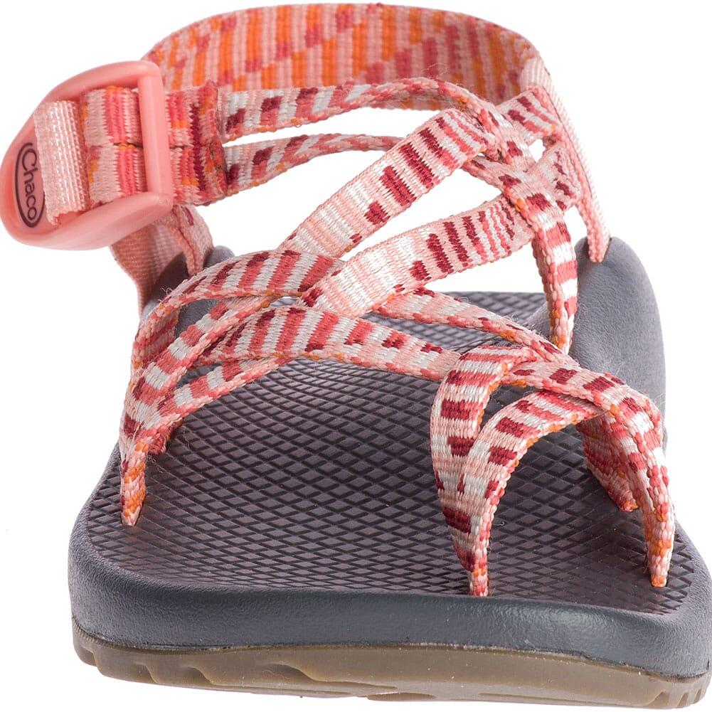 Chaco Women's ZX/2 Classic Sandals - Cerca Peach