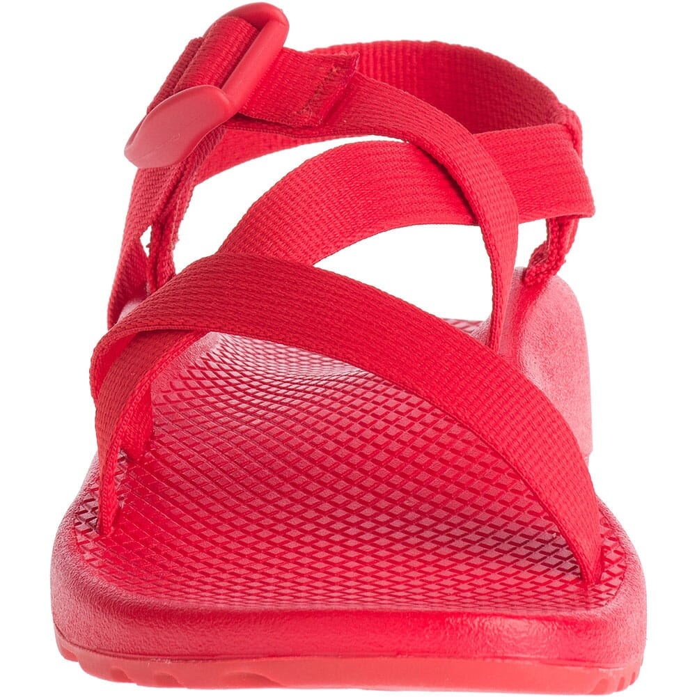 Chaco Women's Z/1 Classic Sandals - Flame Scarlet