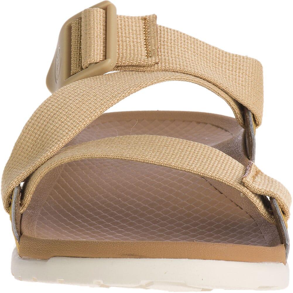 JCH107858 Chaco Women's Lowdown Slides - Curry