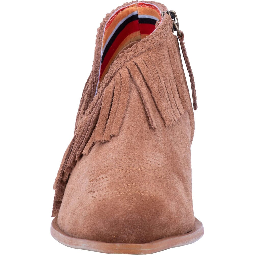 Dingo Women's Kindred Spirit Western Boots - Tan