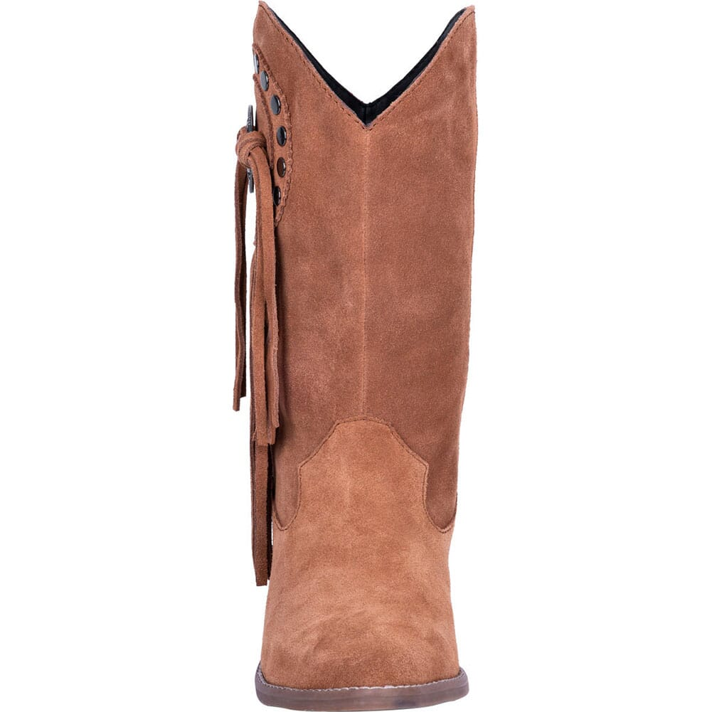 Dingo 1969 Women's Takin Flight Western Boots - Tan
