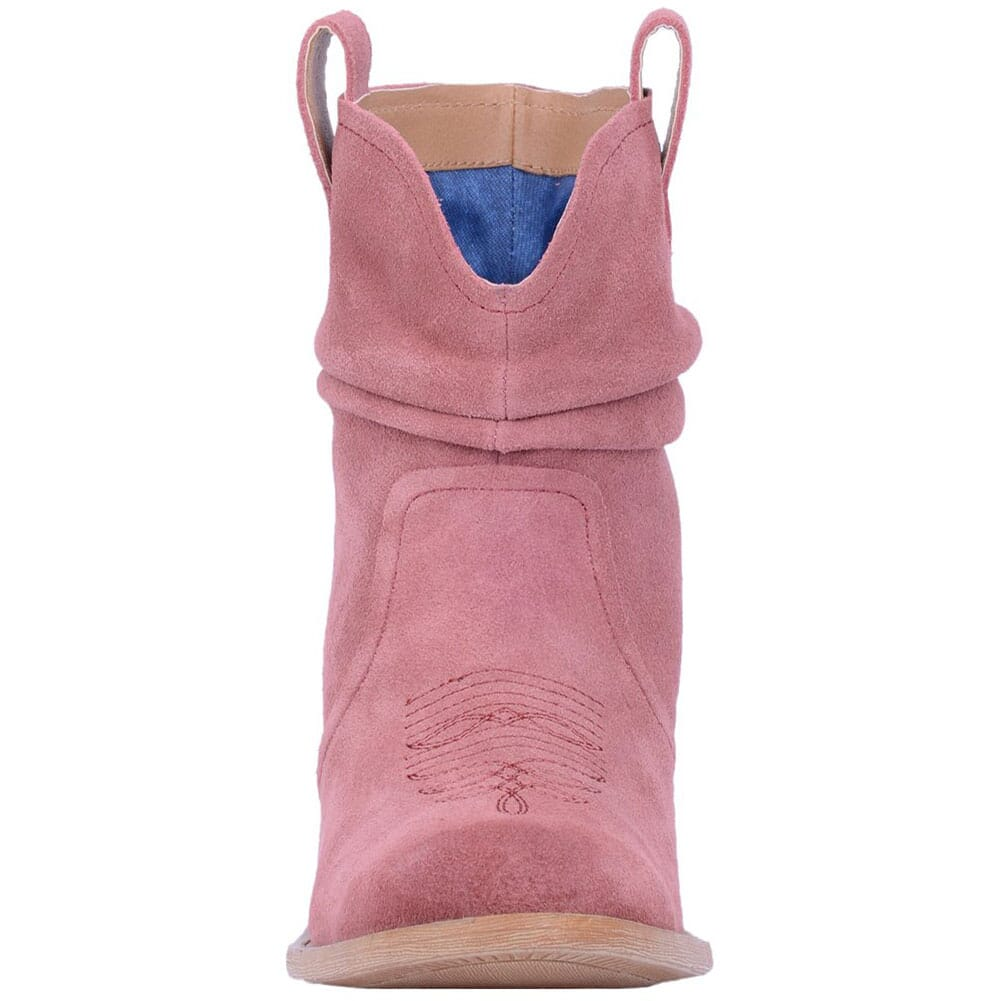 Dingo Women's Jackpot Casual Boots - Blush