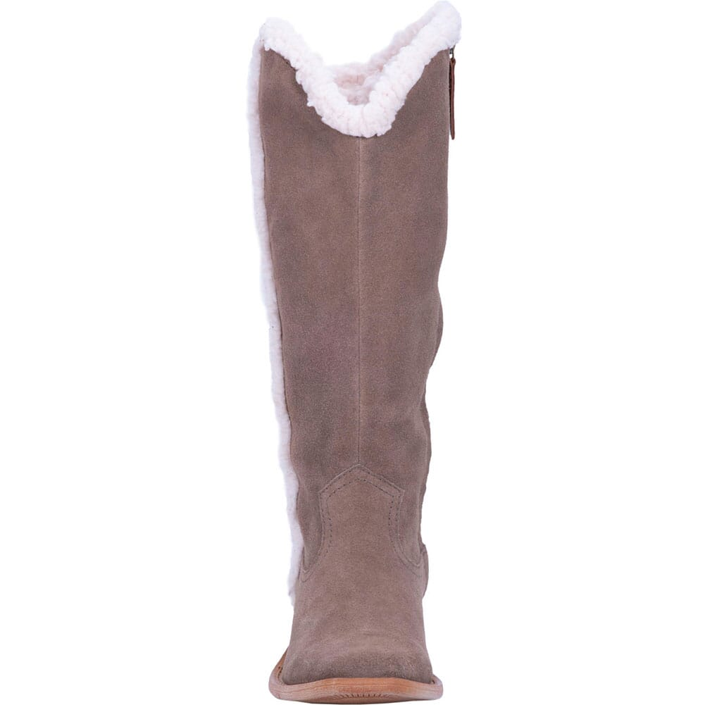 Dingo Women's Jango Casual Boots - Taupe