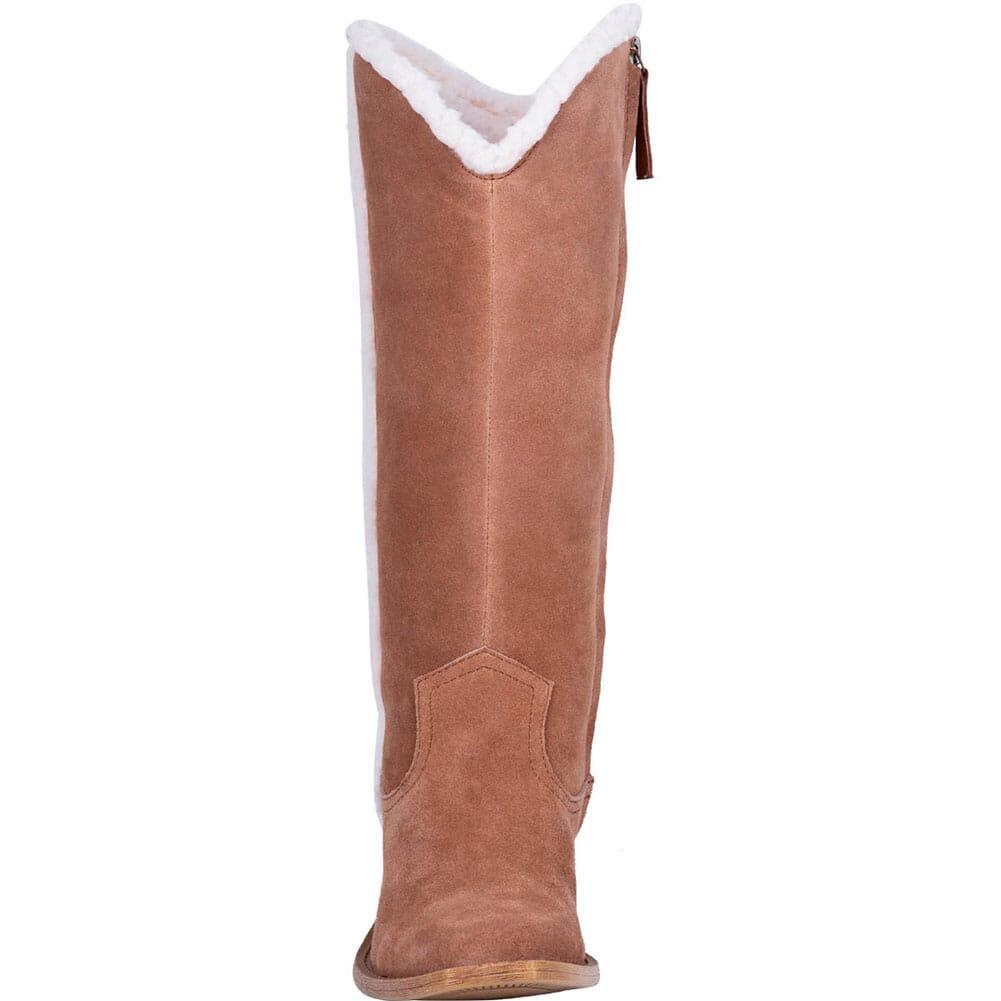 Dingo Women's Jango Casual Boots - Tan