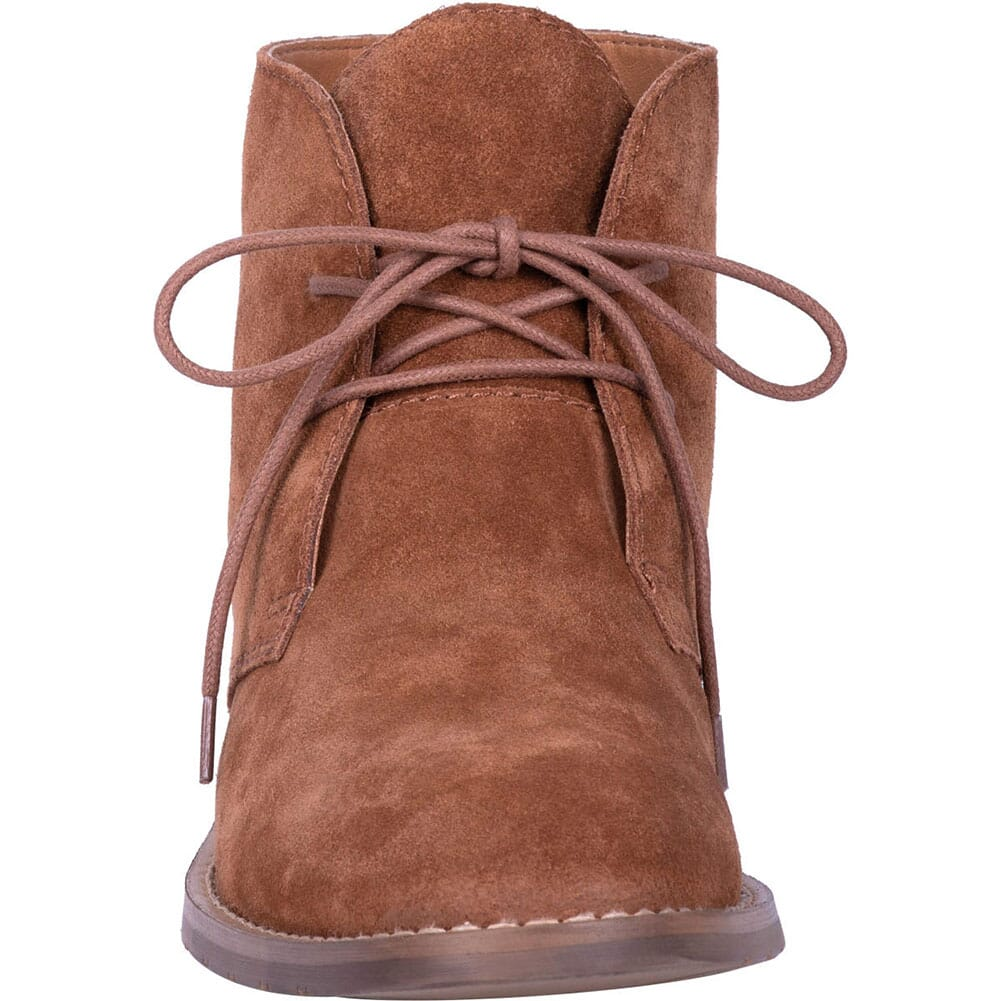 Dingo Men's Opie Casual Boots - Whiskey