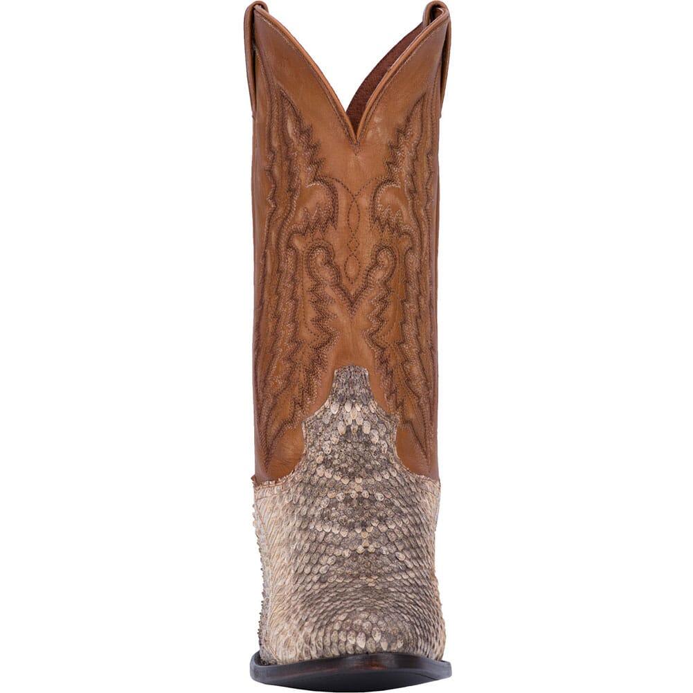 Dan Post Men's Venom Western Boots - Natural