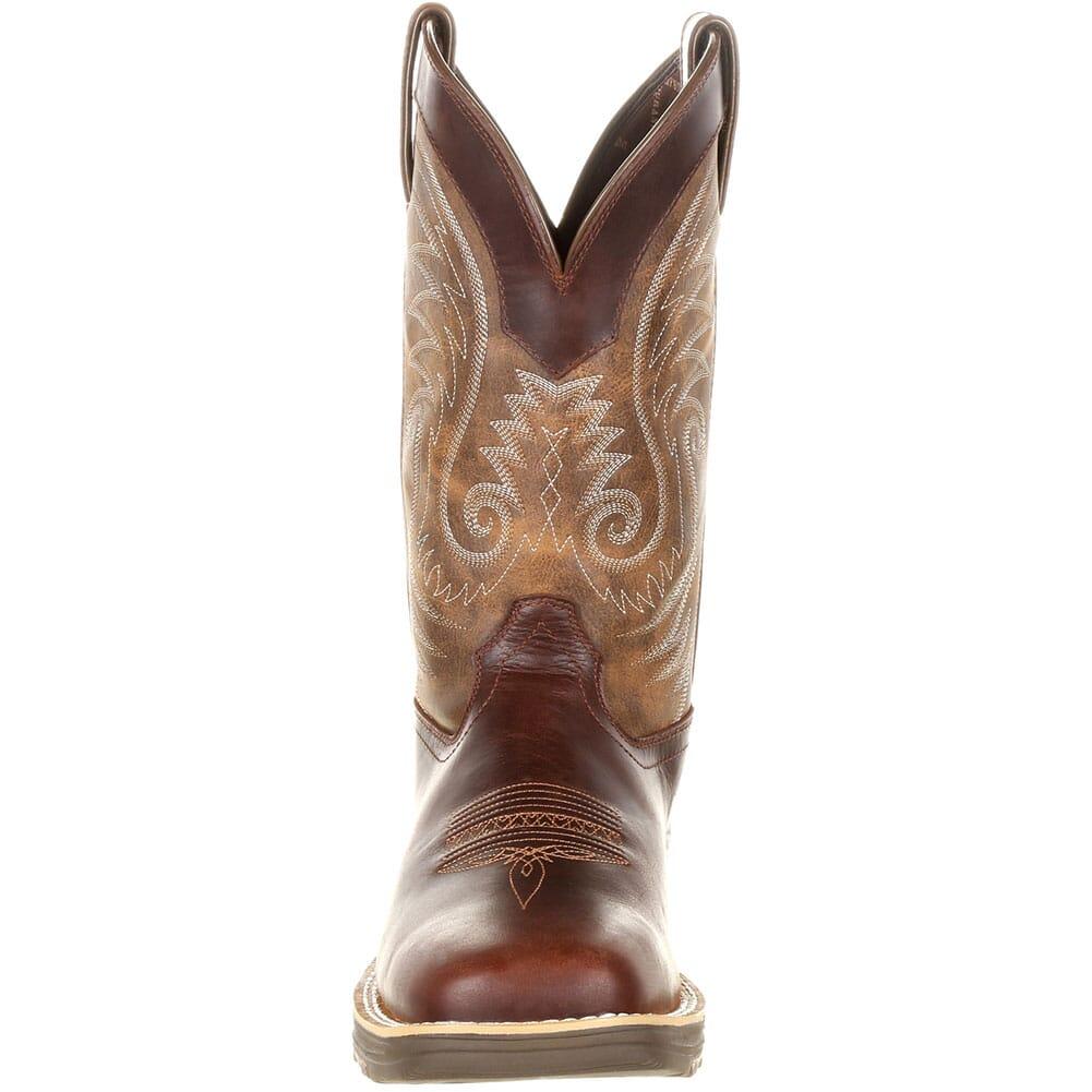 Durango Men's Ultralite WP Western Boots - Brown
