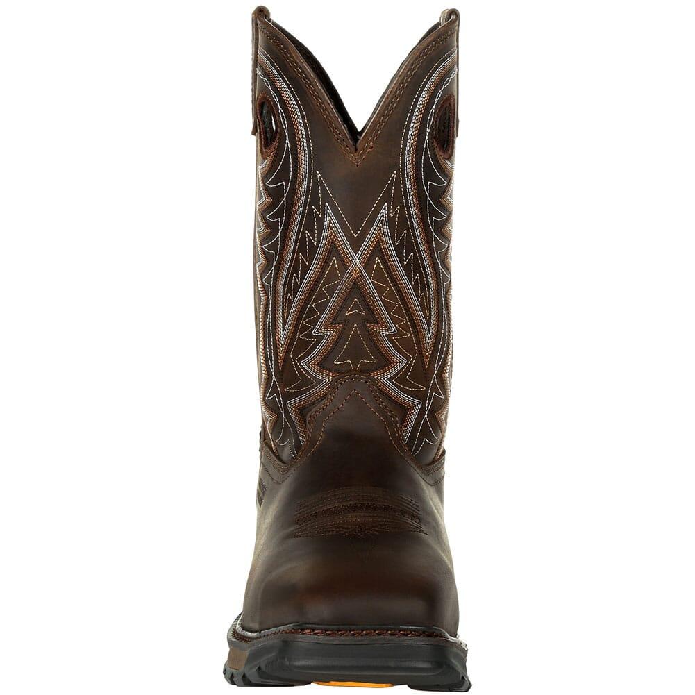 DDB0269 Durango Men's Maverick XP Safety Boots - Nicotine Chocolate