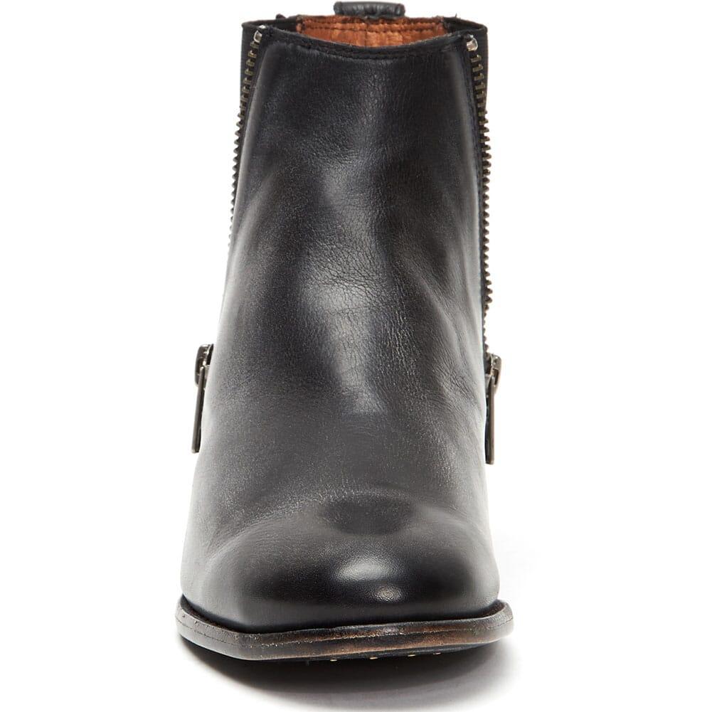 Frye Women's Carly Chelsea Casual Boots - Black