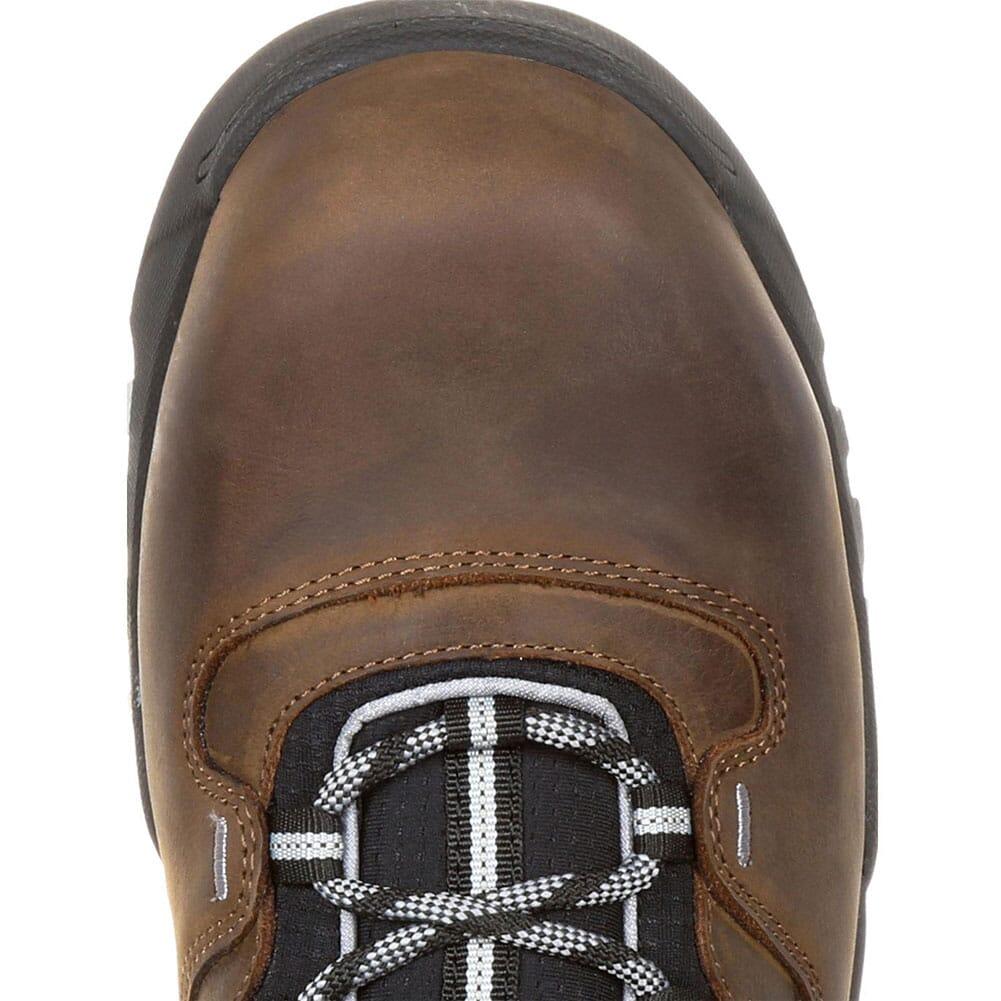 Georgia Men's Amplitude WP Safety Boots - Brown