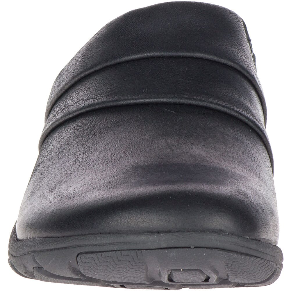 Merrell Women's Dassie Stitch Casual Slides - Black