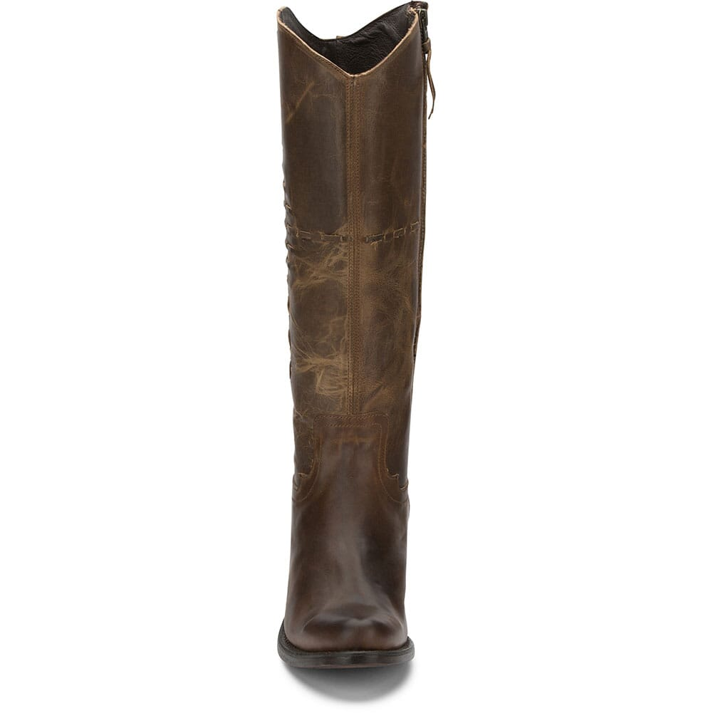 RML252 Justin Women's Mcalester Casual Boots - Brown