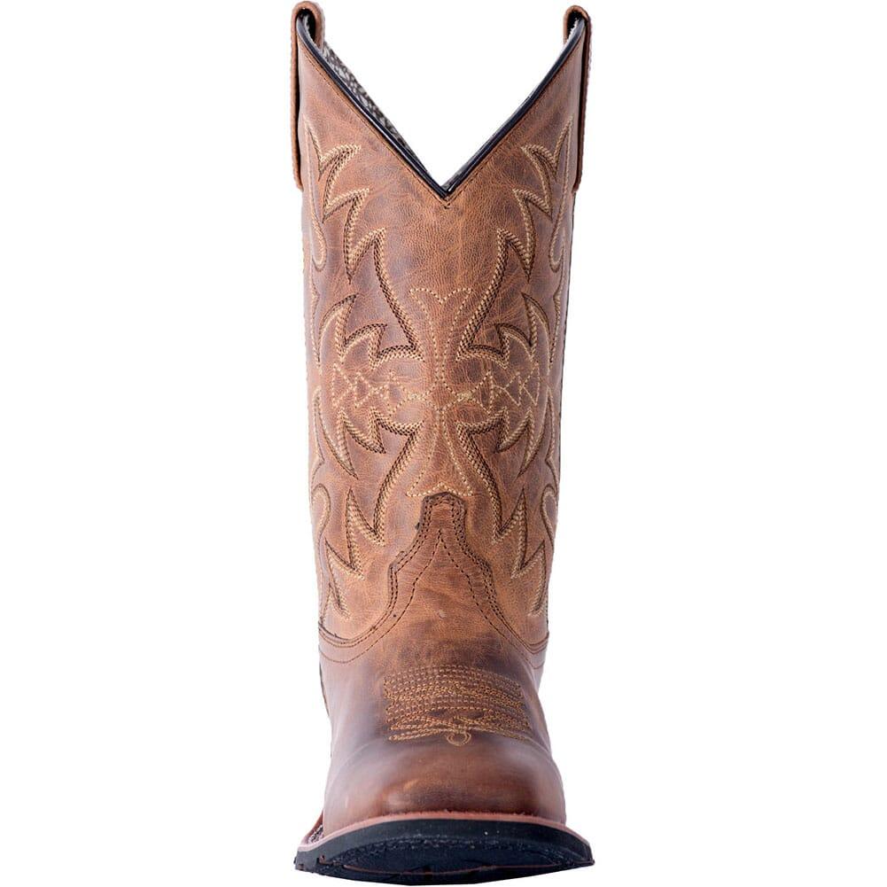 Laredo Women's Anita Western Boots - Tan