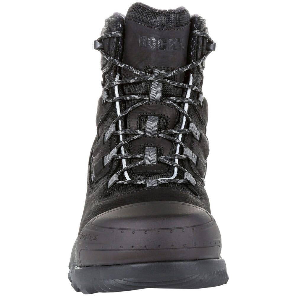 Rocky Men's XO-TOE WP Safety Boots - Black