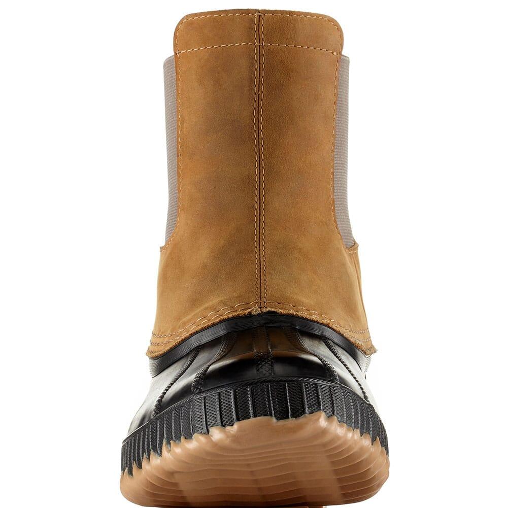 Sorel Men's Cheyanne II Chelsea Pac Boots - Elk/Black
