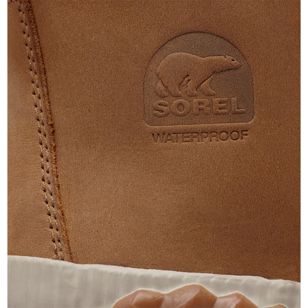 Sorel Women's Out 'N About Plus Boots - Elk