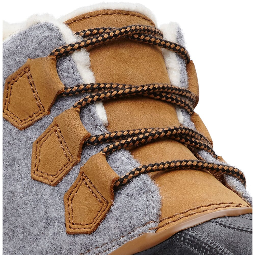 Sorel Women's Out 'N About Plus Boots - Quarry