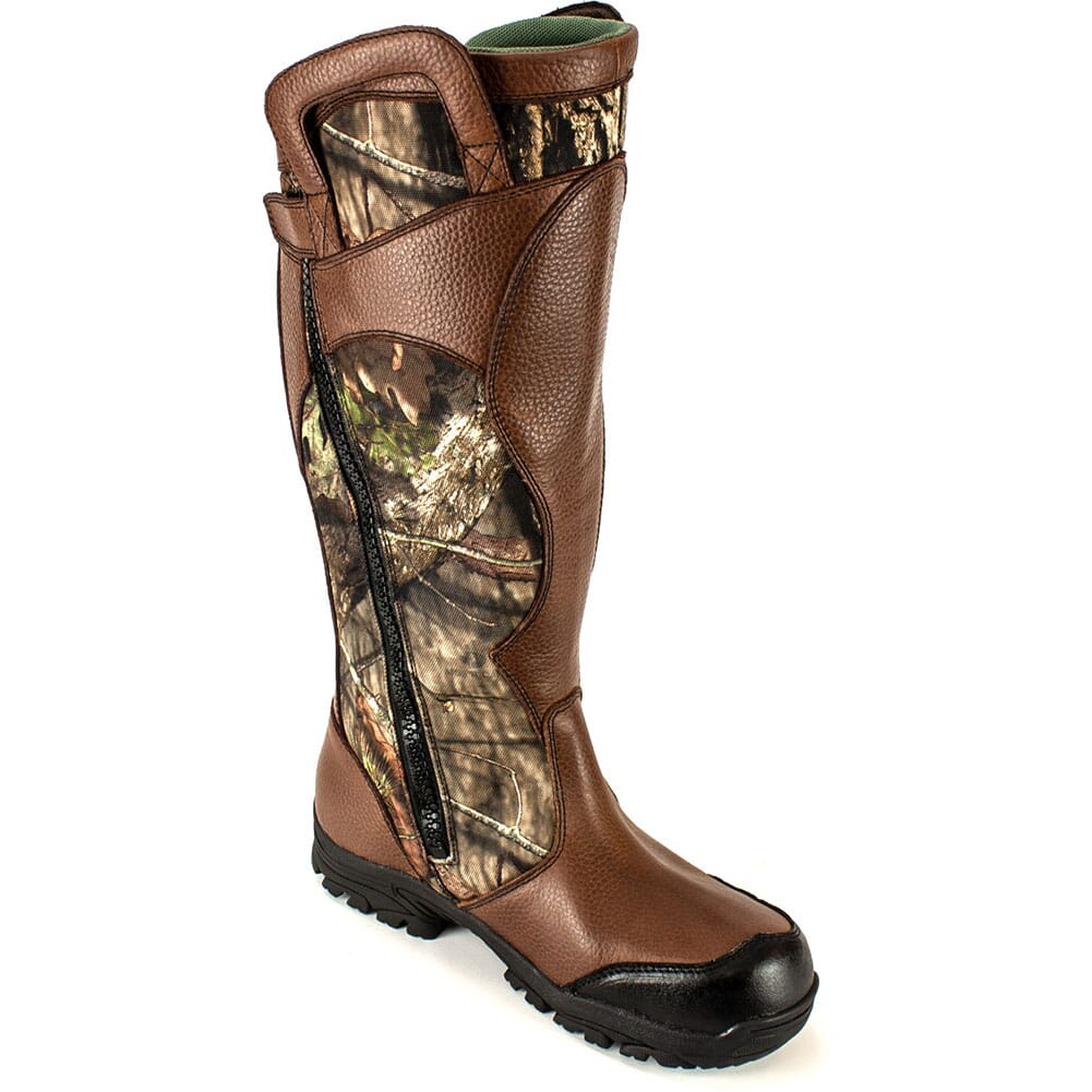 Thorogood Men's snake Hunting Boots - Camo