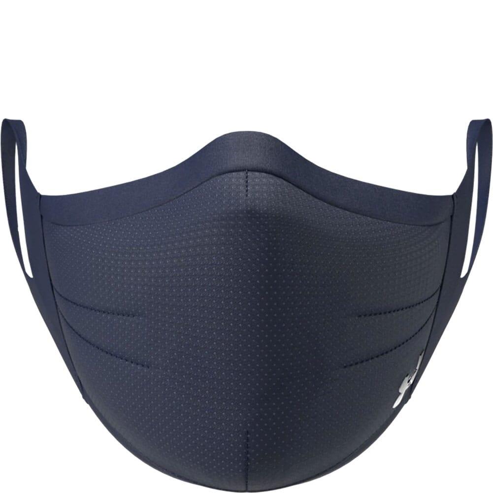 1368010-410 Under Armour Unisex Sportsmask - Midnight Navy/Midnight Navy/Silver