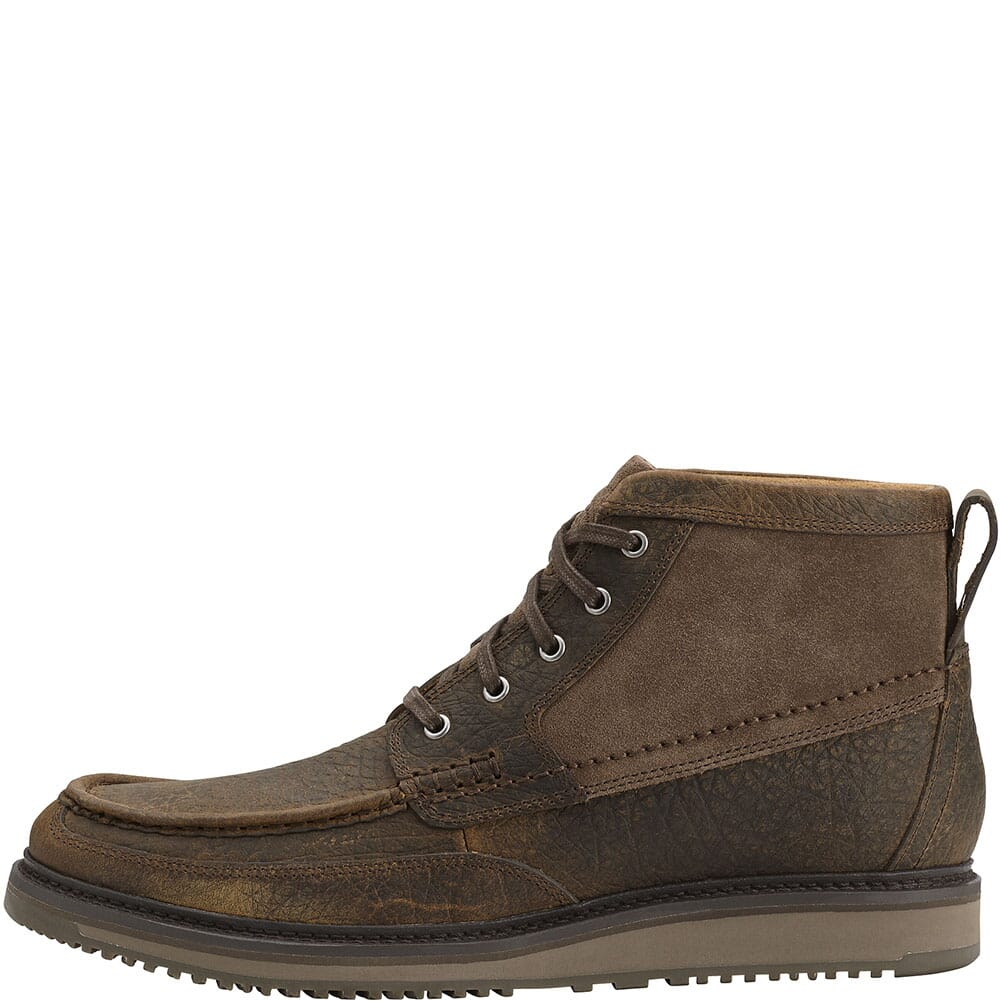 Ariat Men's Lookout Casual Shoes - Earth