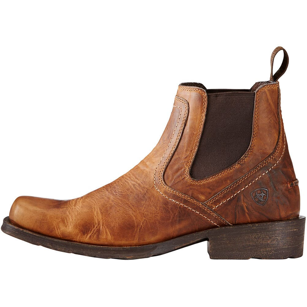 Ariat Men's Midtown Rambler Western Boots - Brown