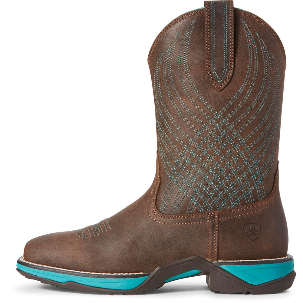 Ariat Women's Anthem Western Boots - Java