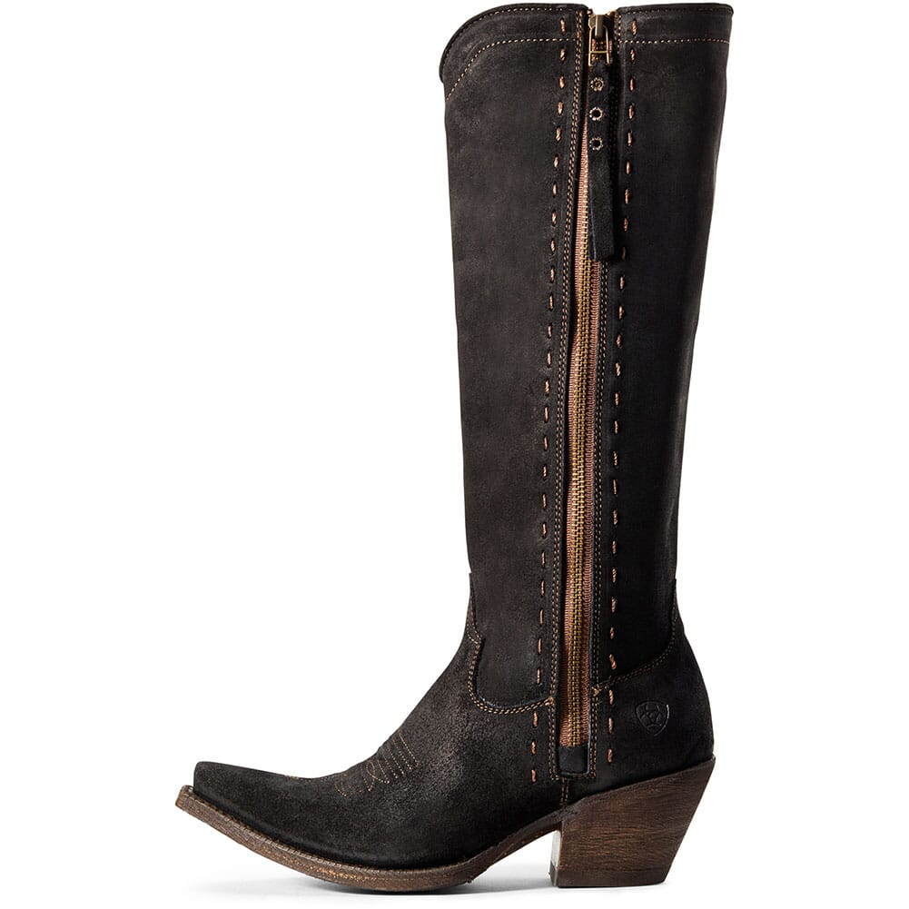 Ariat Women's Tailgate Western Boots - Weathered Rust