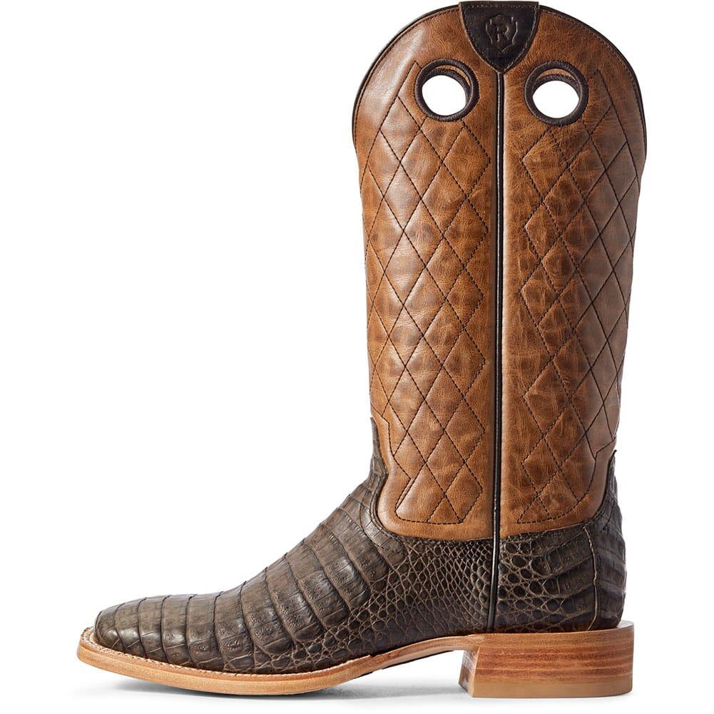 Ariat Women's Desert Paisley Western Boots - Dark Tan