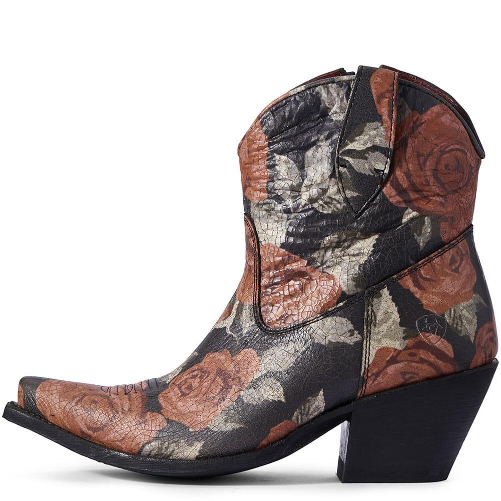 Ariat Women's Circuit Cruz Western Boots - Eye Dazzler Aztec