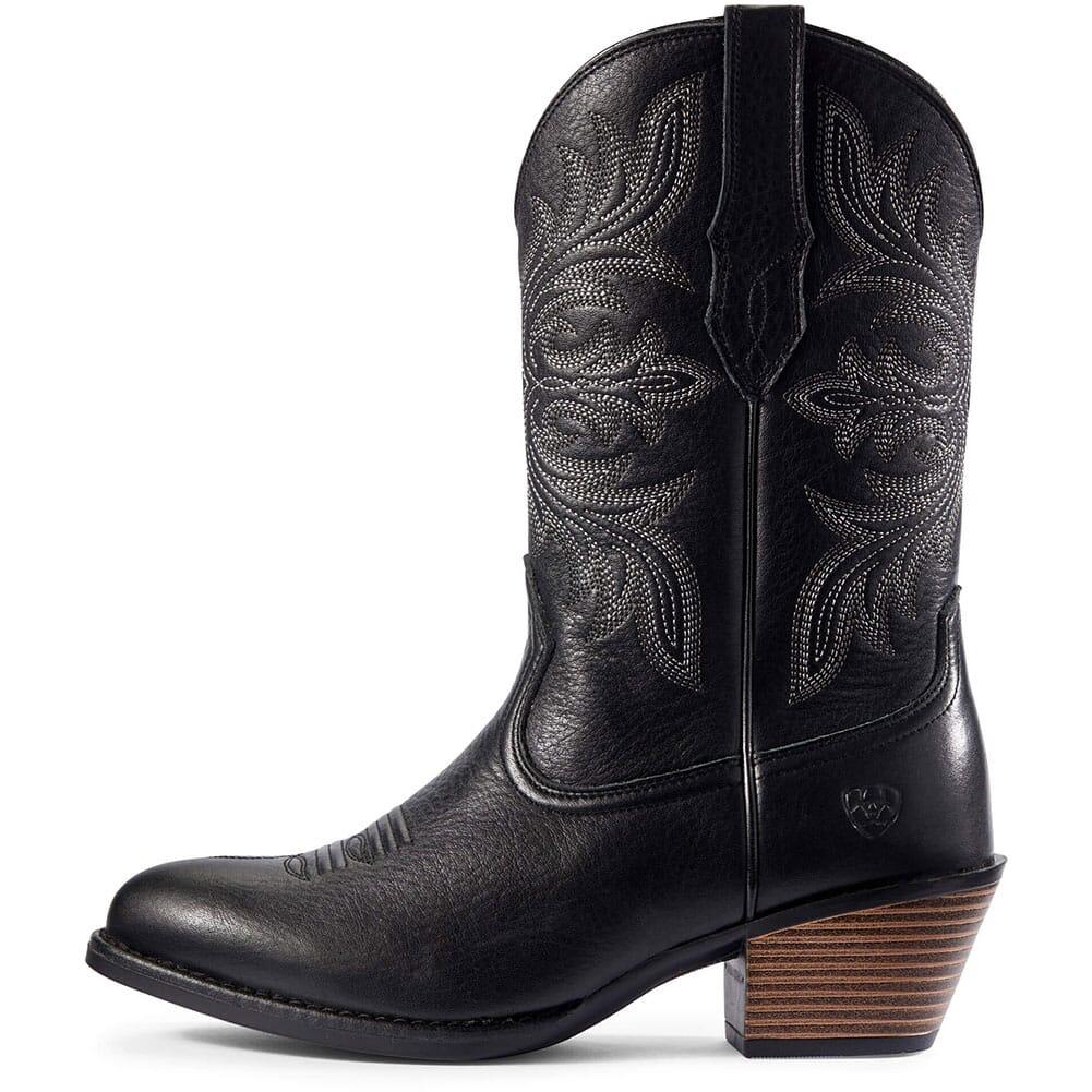 Ariat Women's Runaway Western Boots - Black