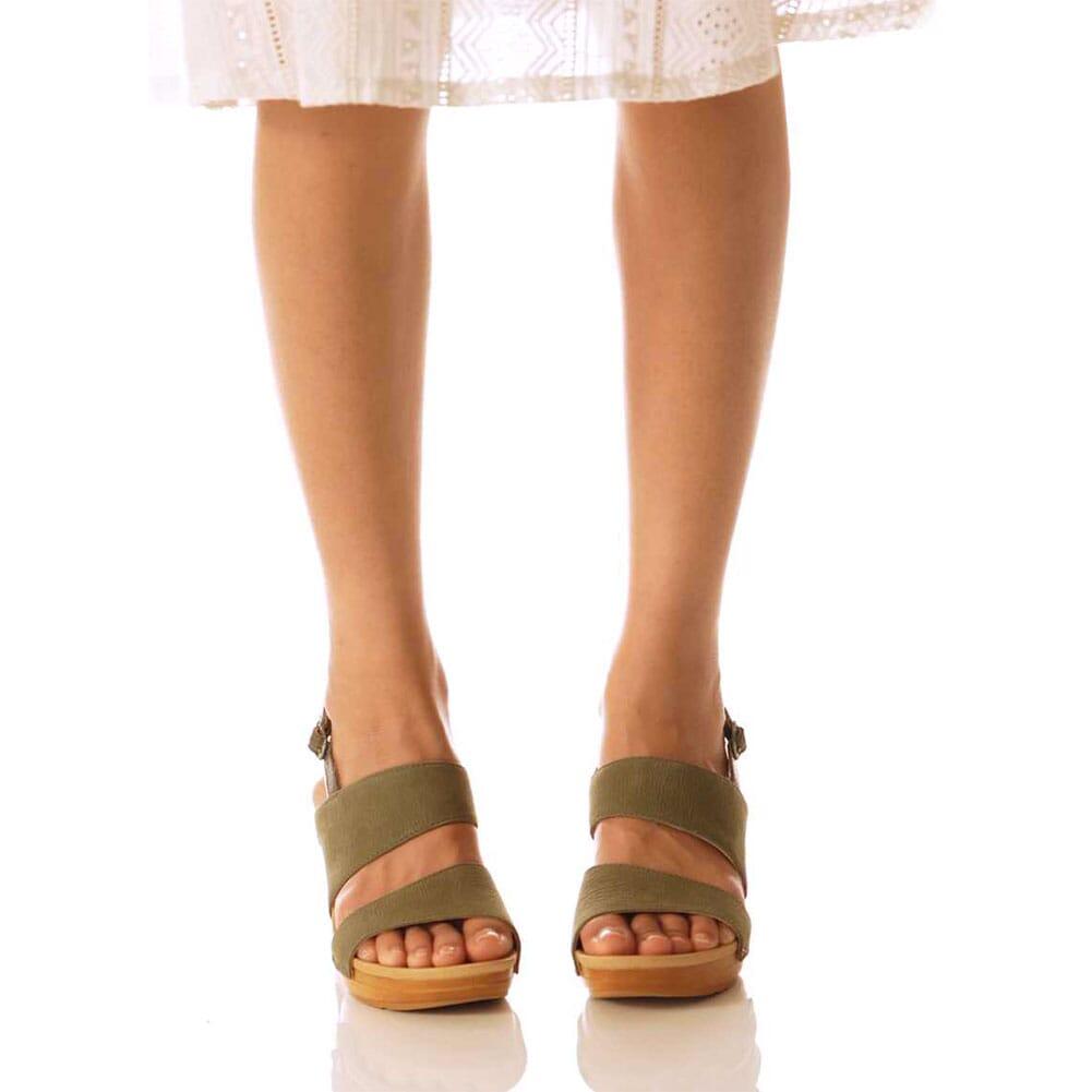 Dansko Women's Tamia Sandals - Sage
