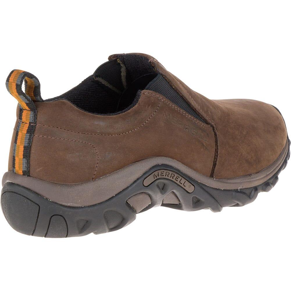 Merrell Men's Jungle Moc Casual Shoes - Brown