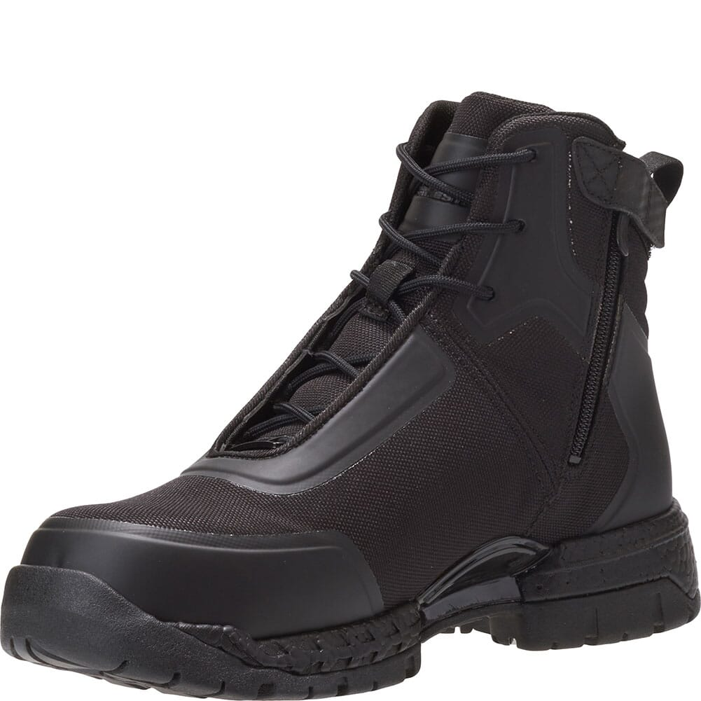 Hytest Men's Footrests 2.0 Mission Safety Boots - Black