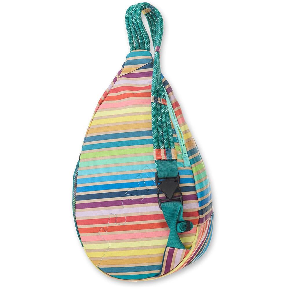Kavu Women's Paxton Pack Rope Bag - Summer Stripe