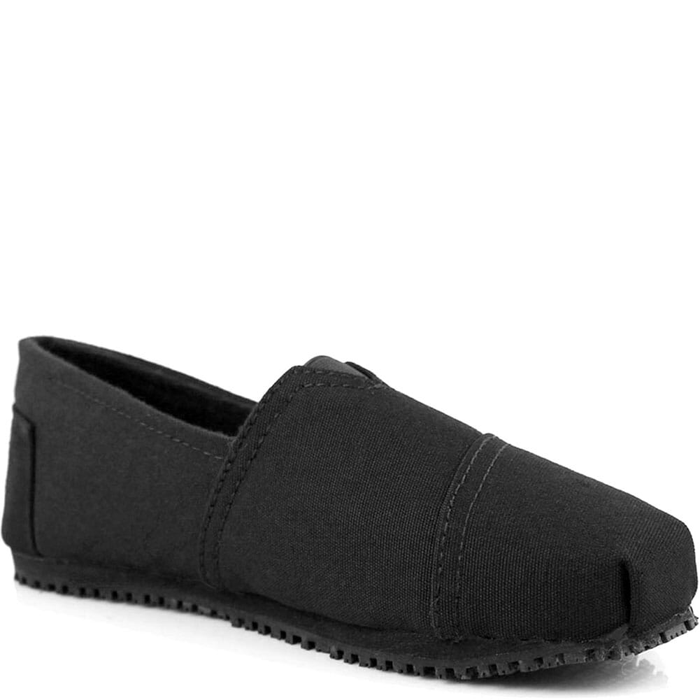 Laforst Women's Dale Work Shoes - Black