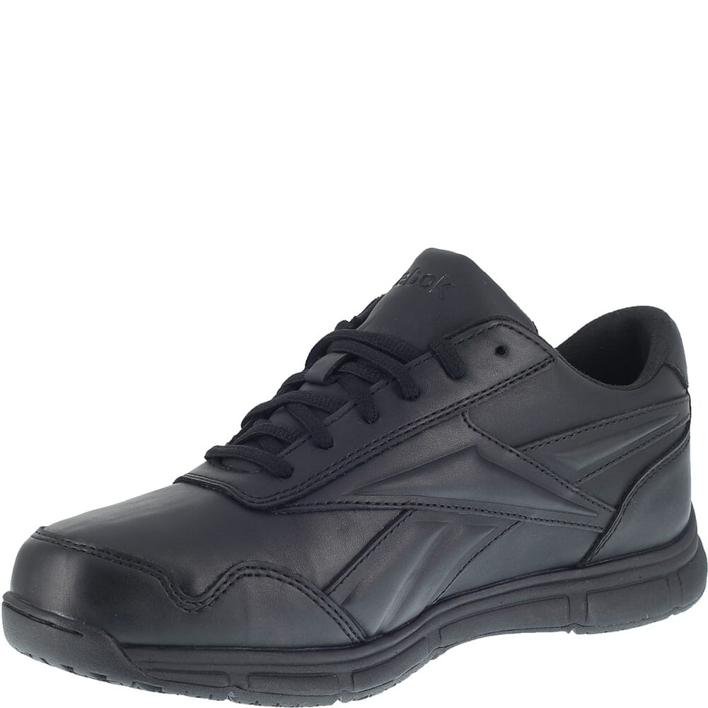 Reebok Men's Jorie LT Safety Shoes - Black